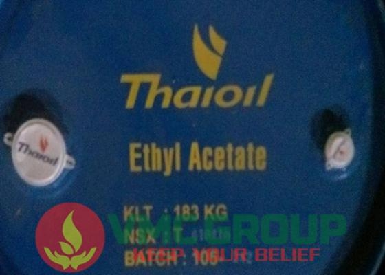 ETHYL ACETATE (EA) C4H8O2 Axetat Etyl