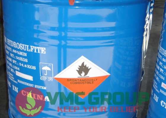 Tẩy đường Trung Quốc Na2S2O4 Sodium Hydrosulfite